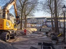 Woningbouw, nieuwe horeca, twee sporthallen en een vernieuwd stationsplein: dit kunnen Zwollenaren verwachten in 2021