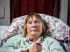 Ankie belandde te laat in traumaziekenhuis: 'Mijn leven is totaal kapot'