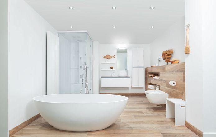 Alles Om Jouw Badkamer Meer Dan Mooi Te Maken Hoe Woont Nederland Ad Nl