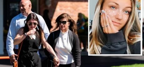 Vader van vermoorde Gabby op begrafenis: 'De hele planeet kent nu de naam van deze vrouw'