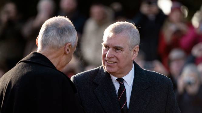Zaak-Epstein blijft nazinderen: Britse prins Andrew niet aanwezig op verjaardagsparade van Queen