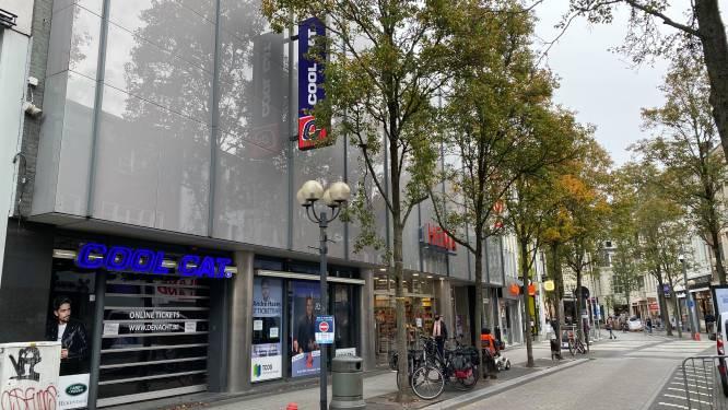 Dievegge pleegt diefstallen in acht Turnhoutse winkels
