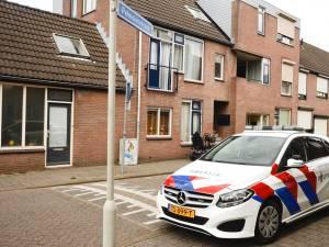 Drie mannen opgepakt in Breda voor handel in illegale vuurwapens