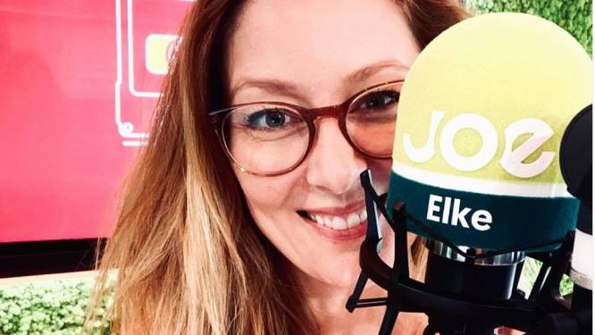 'Lisa'-actrice Elke Van Mello stopt als presentatrice bij Joe