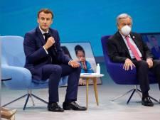 Macron et Guterres ouvrent un forum de l'ONU pour les droits des femmes