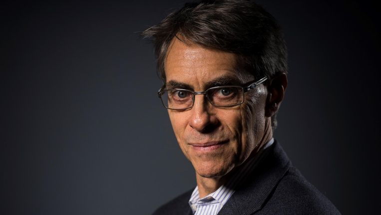 Kenneth Roth, directeur van Human Rights Watch Beeld AFP