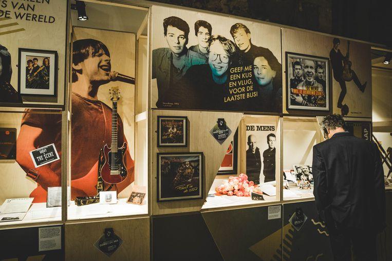 'Lang leve de muziek!' verzamelt Nederlandstalige muziek van meer dan 200 artiesten uit België en Nederland.