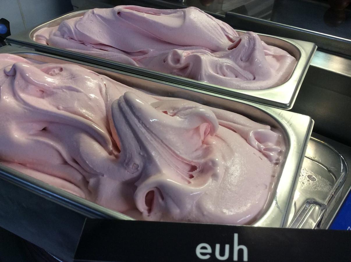 Aalbessen, de 'euh'-smaak van 14 juni.