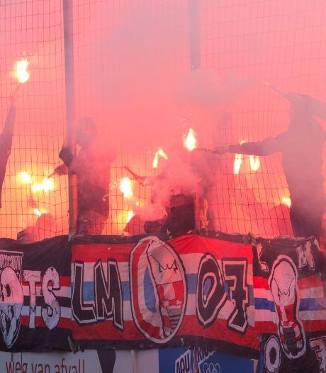 Na ruim zeven maanden met lege tribunes mag PSV eindelijk weer duizenden supporters ontvangen