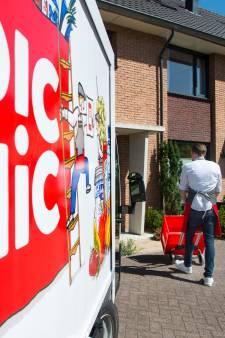 Bezorgers websuper Picnic luiden noodklok over arbeidsomstandigheden in Rotterdam