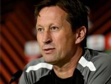 Schmidt ziet thuiswedstrijd tegen AS Monaco voor PSV als springplank: 'Met winst goede kans op overwintering'