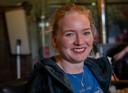 Studente Marleen Endeman wil de diepte in.