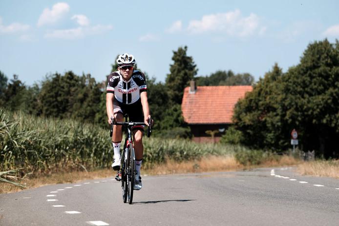 Zelhem wielrenner Joris Nieuwenhuis