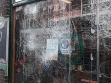 Waanzin in het kwadraat in Den Bosch: Een kroniek van een schervende stad