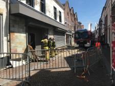 Verdachte: brand in wietpand Leerdam is de schuld van onderhuurder