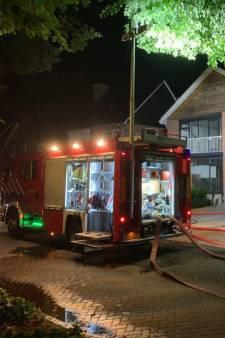 Man (26) uit Gaanderen stak ouderlijk huis in brand om 'nare herinneringen' te wissen: werkstraf en alcoholverbod