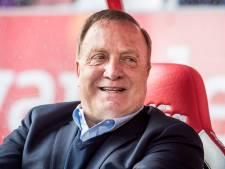 Opnieuw moet Advocaat Feyenoord verlossen