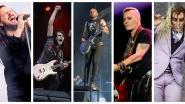 Deze 5 artiesten staan voor het eerst op Graspop