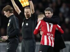 Afellay haalt uit naar Van Bommel: 'Hij kon het niet goed overbrengen'