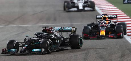 Ziggo verpulvert eigen records met bloedstollende strijd Hamilton - Verstappen