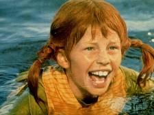 Pippi weet als rolmodel nog altijd gevoelige snaar te raken