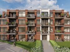 Almelo krijgt 15 nieuwe appartementen, met een knipoog naar de textielhistorie van de stad