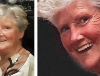 Vermiste vrouw veilig teruggevonden