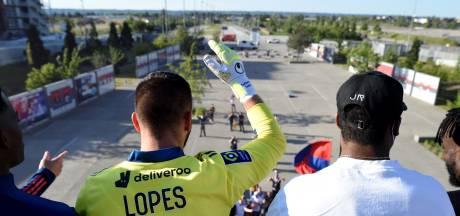Schorsing Memphis Depay kost Lyon geen punten