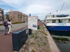 Stroom-drama rederij Dijkhuizen duurt voort: nu de stekker past, slaat steeds de stop door