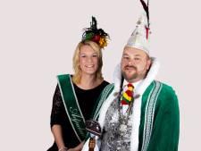 John van den Heuvel heerst komend jaar over het Rottenrijk