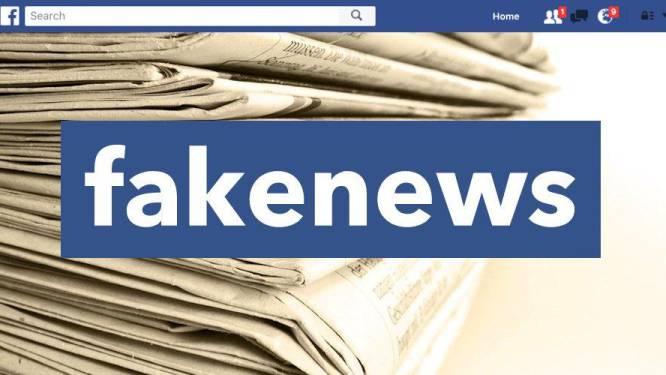 Zo kan je zelf de verspreiding van nepnieuws op Facebook stoppen