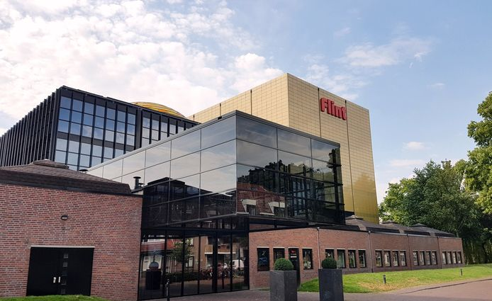 Theater Flint in Amersfoort