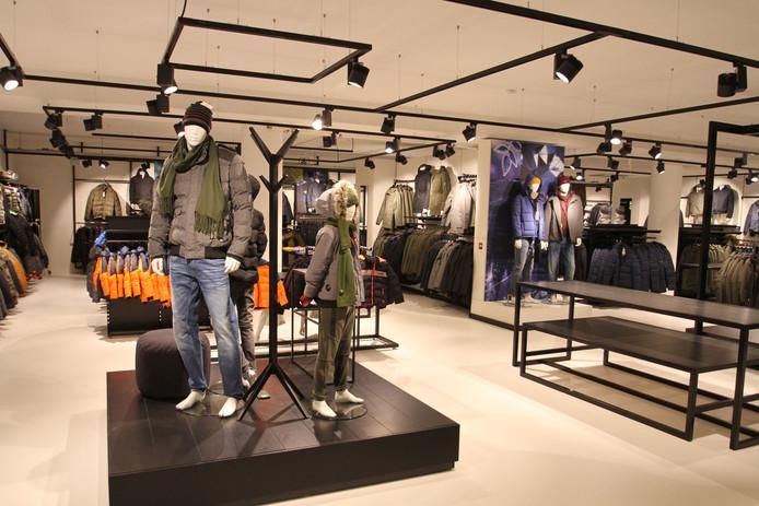 nieuwe winkel voor aro fashion gear: wij namen een kijkje | home | ad.nl