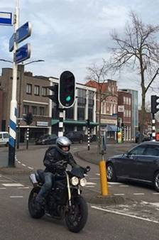 Verkeerslichten Helmond kunnen de toekomst voorspellen