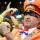 'Oranje Generaal' Winfried Witjes (58) plotseling overleden