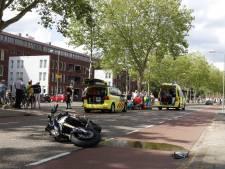 Motorrijder (24) uit Venray komt om bij ongeval in woonplaats