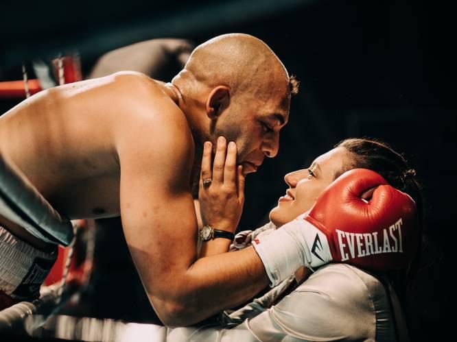 """Straffe levensverhaal van bokser Ismaïl verfilmd in 'Cool Abdoul': """"Ik heb tot vorig jaar de prijs moeten betalen voor mijn verleden"""""""