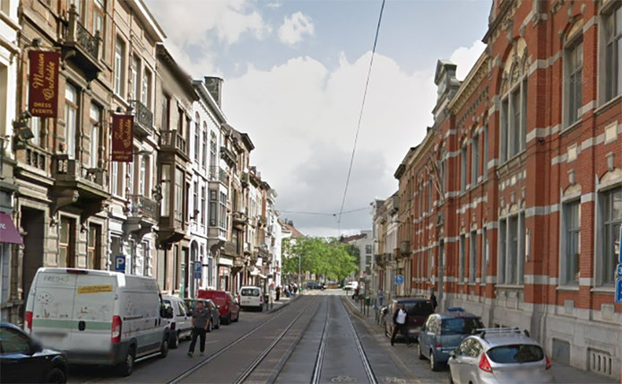 Rue Gallait à Schaerbeek / photo prétexte