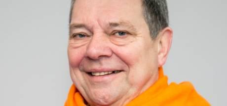 Rieter in brief aan leden van het oude Helder Helmond: 'Mijn partij voelde steeds minder als mijn partij'
