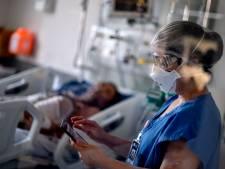42% des patients admis aux soins intensifs sont décédés du Covid-19 en Belgique