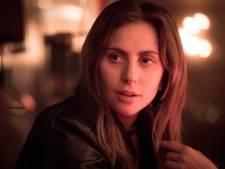 Lady Gaga barstte in huilen uit na Oscarnominatie