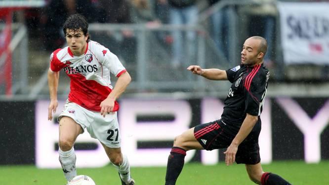 Gianluca Nijholt neemt morgen afscheid, oud-profvoetballer koestert herinnering aan Anfield Road