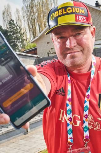 Dilemma voor fans Rode Duivels: EK-tickets houden (en mogelijk geld verliezen) of centen terugvragen (en mogelijk finale missen)