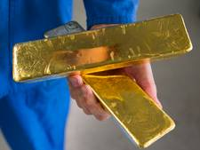 Zwitsers spoelen jaarlijks duizenden kilo's goud en zilver door het riool