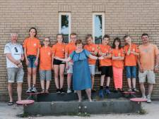 Wiskundetalenten strijden nu voor Nederland in Bulgarije