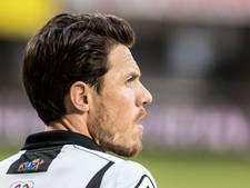 Fledderus stopt als voetballer en gaat verder in directie Heracles