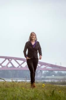 Anja Roelfs wacht monsterklus met GroenLinks in Zwolle: 'Ik ben niet naïef, maar ga uit van eigen kracht'