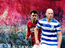 LIVE | Pakt De Graafschap tegen Jong AZ de derde overwinning van het seizoen?