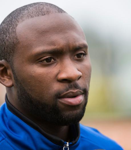 Assistent-trainer FC Lienden Evander Sno krijgt nu wel straf voor knock-out slaan portier