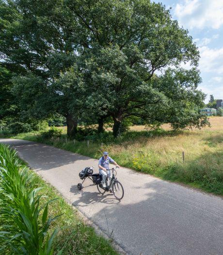 De Beuk ijvert voor ecologische woonwijk op De Dorschkamp